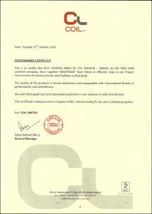 Coil Ltd.