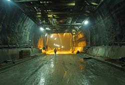 SFRC Tunnel – Panama