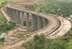 Katraj Ghat Bypass Tunnel, Pune