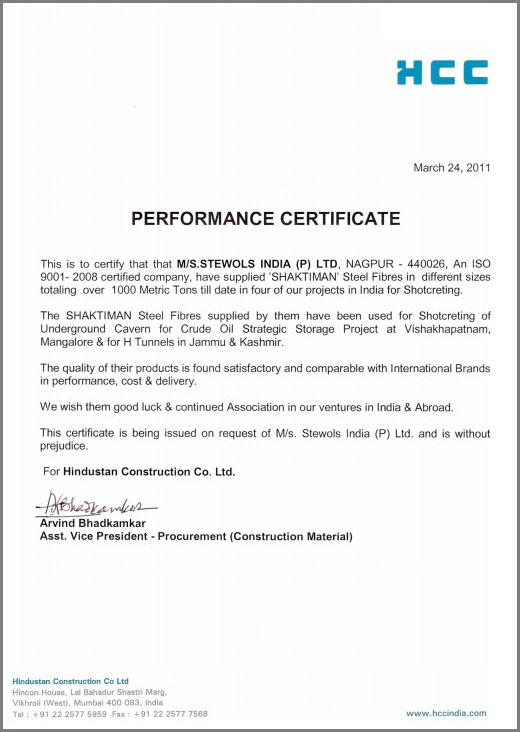 Hcc Certificates Best Design Sertificate 2018